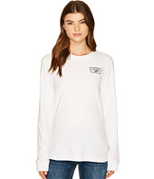 Vans - Full Patch Long Sleeve Tee