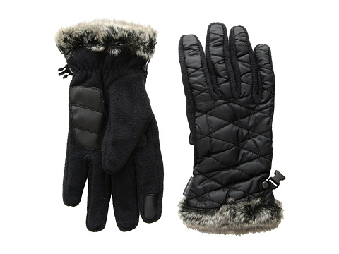 Columbia Heavenly Gloves - Black