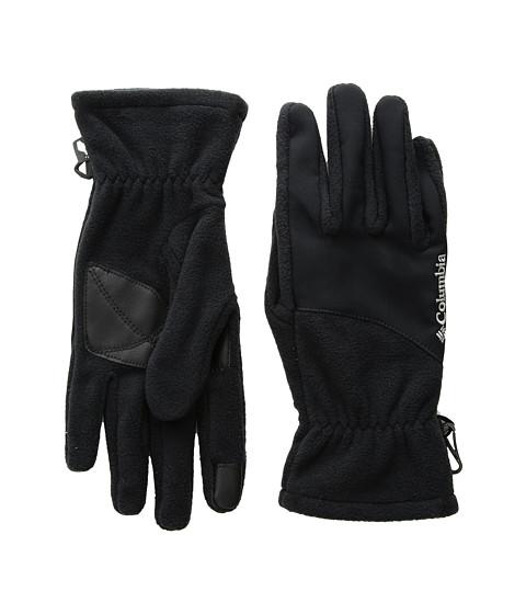 Columbia Mountainside Gloves - Black