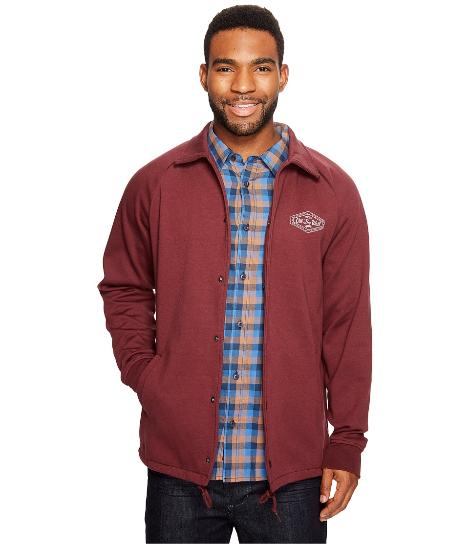 Vans Torrey Fleece Jacket (Port Royale) Men