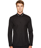 McQ - Googe Button Down