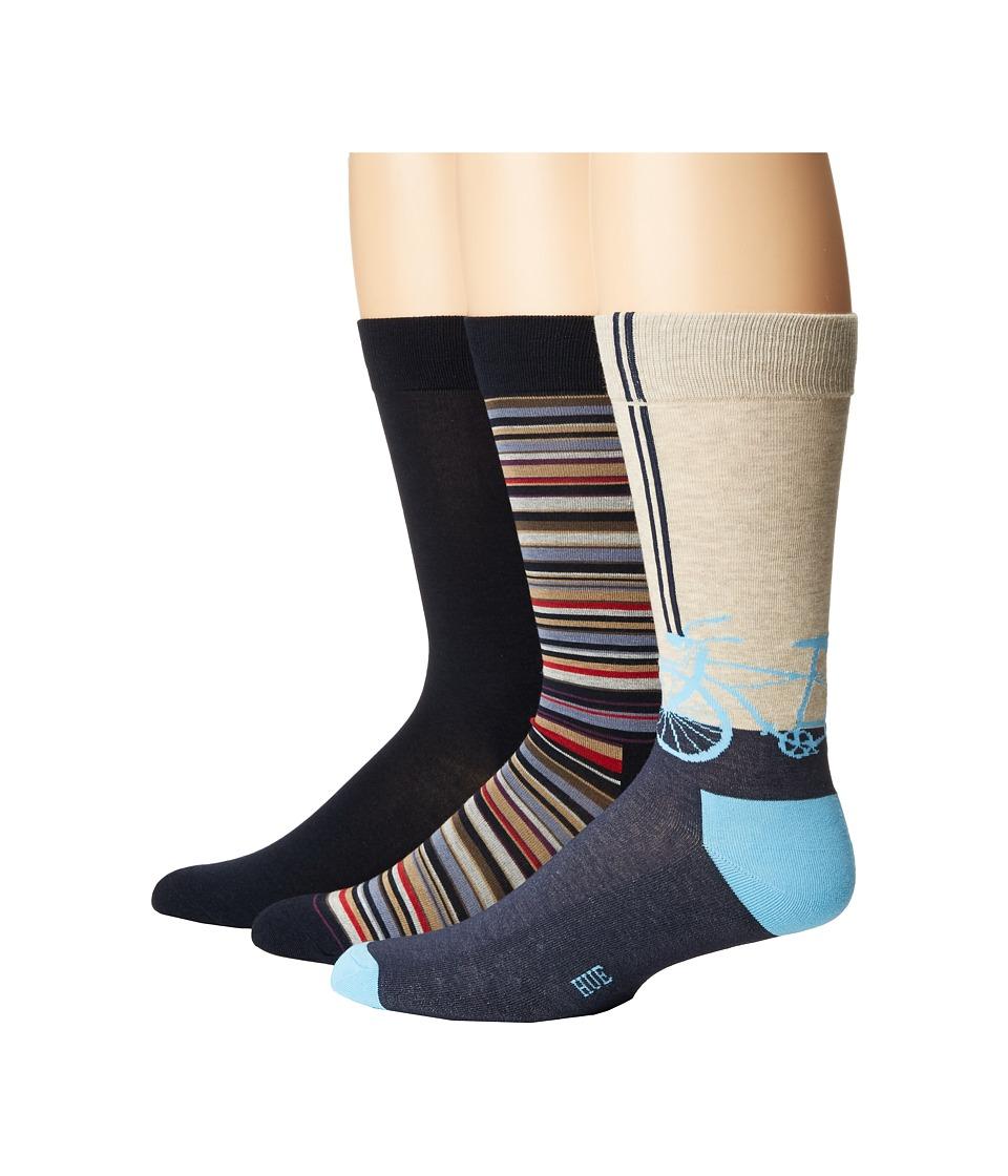HUE - Bike Socks with Half Cushion 3