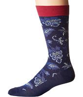Etro - Paisley Socks