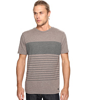 RVCA - Static Stripe Knit