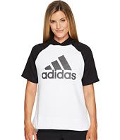 adidas - Fashion Hoodie