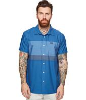 RVCA - Dye Block Short Sleeve Woven