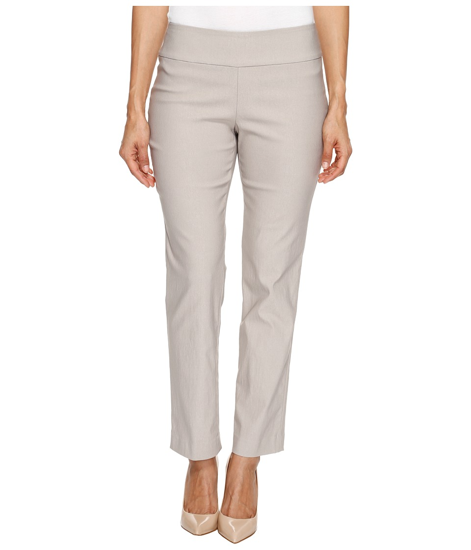 NIC+ZOE Petite Wonderstretch Pant (French Linen) Women