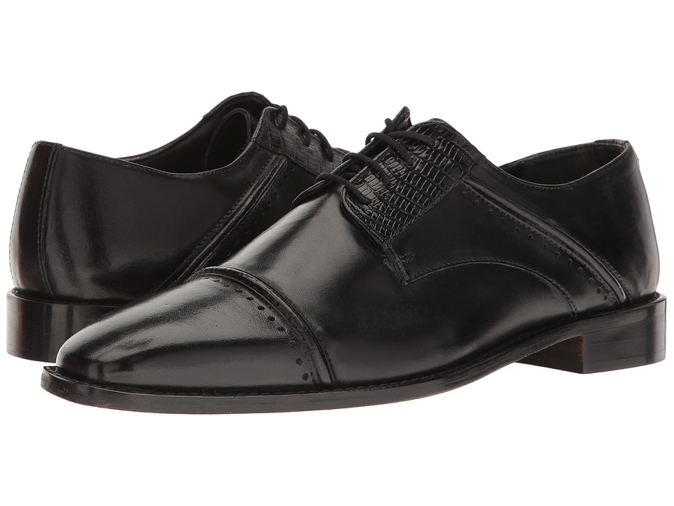 Stacy Adams Ryland (Black) Men