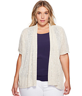 B Collection by Bobeau Curvy - Plus Size Helena Cardigan