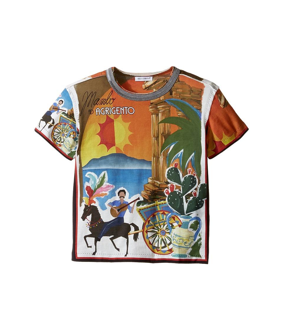 Dolce & Gabbana Kids - Agrigento T