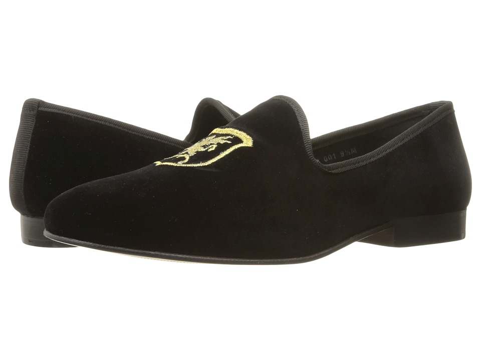 1960s Style Men's Clothing, 70s Men's Fashion Stacy Adams - Viva Black Mens Shoes $64.99 AT vintagedancer.com