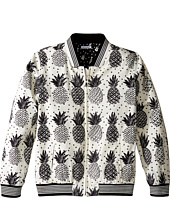 Dolce & Gabbana Kids - Pineapple Jacket (Big Kids)