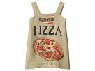 Dolce & Gabbana Kids - Pizza Stuoia Dress (Toddler/Little Kids)