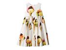 Dolce & Gabbana Kids - Gelato Poplin Dress (Toddler/Little Kids)