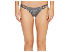 Vitamin A Swimwear - Neutra Hipster Full Bottom