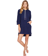 Jane & Bleecker - Terry Hooded Lounger 3531354