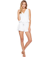 Jane & Bleecker - Terry Sleeveless Romper 3501354