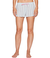 Jane & Bleecker - Wallpaper Stripe Shorts 3511357