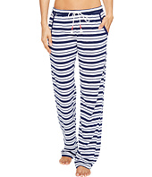 Jane & Bleecker - Navy Harbor Stripe Pants 3581351