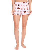 Jane & Bleecker - Parisian Pastries Shorts 3511361