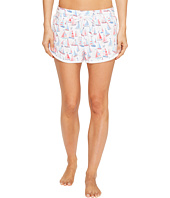 Jane & Bleecker - Sailing Club Jersey Shorts 3511350