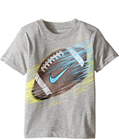 Nike Kids - Football Line Tee (Little Kids)