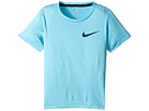 Nike Kids Dri-FIT Short Sleeve Training Top (Little Kids)