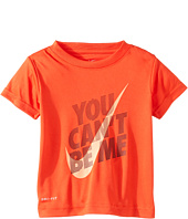 Nike Kids - You Can't Be Me Dri-Fit Tee (Toddler)