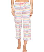 Jockey - Striped Capris
