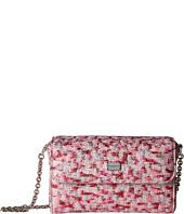 Dolce & Gabbana Kids - Pink Jacquard Bag