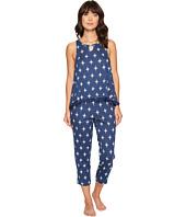 Lucky Brand - Tank Pajama Set