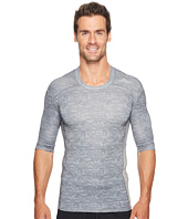 adidas - Techfit Base Short Sleeve