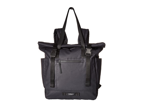 Timbuk2 Forge Tote Carbon Coated - Jet Black