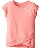 Nike Kids - Dri-Fit Sport Essentials Short Sleeve Tunic (Toddler)