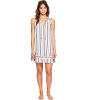 Lucky Brand - Woven Sleep Dress