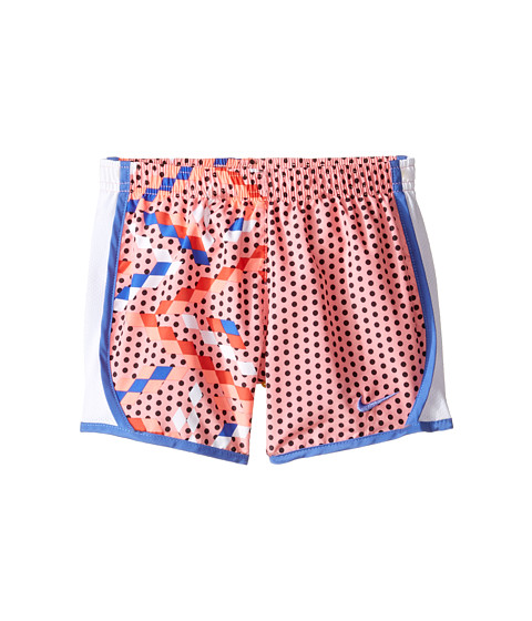 Nike Kids Tempo Dry Shorts All Over Print (Little Kids)