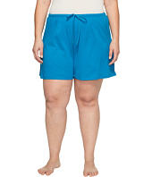 Jockey - Jockey Cotton Essentials Plus Size Boxer
