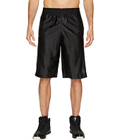 adidas - Big & Tall Basic Shorts 4