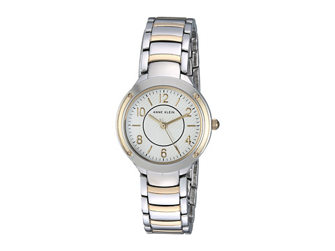 Anne Klein AK-2887SVTT - Two-Tone