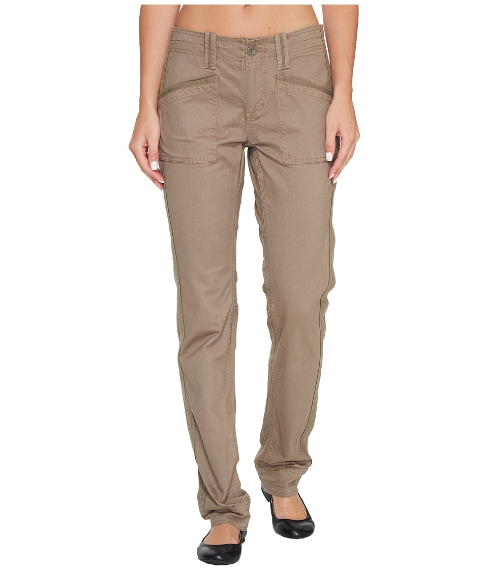 Image of Aventura Clothing - Arden Pants (Brindle) Women's Casual Pants