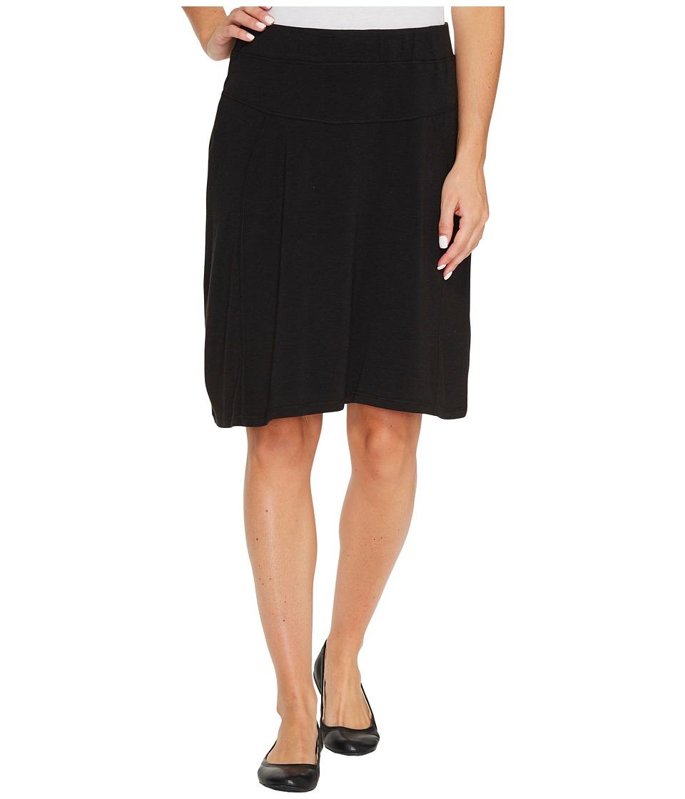 Aventura Clothing Elyse Skirt (Black) Women