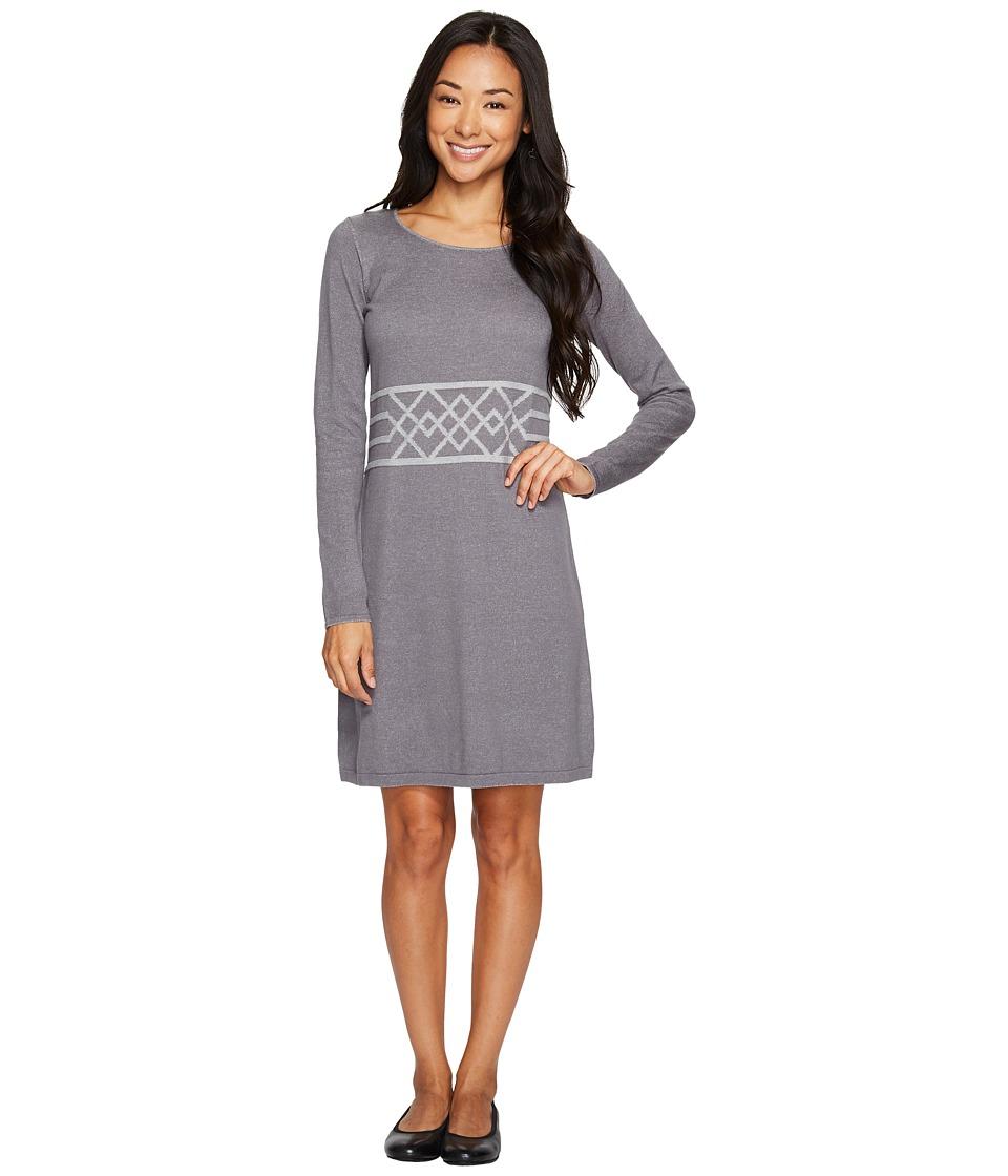 Aventura Clothing Bronte Dress (Castlerock/High-Rise) Women