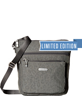 Baggallini - Pocket Crossbody with RFID