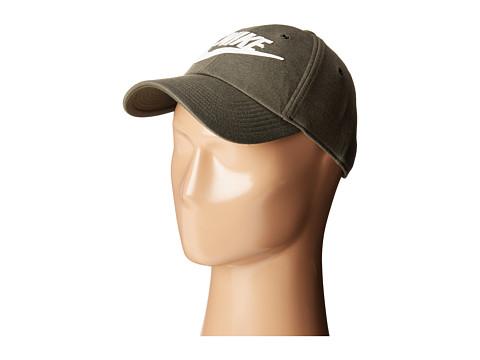 Nike NSW H86 Cap - Cargo Khaki/Sail