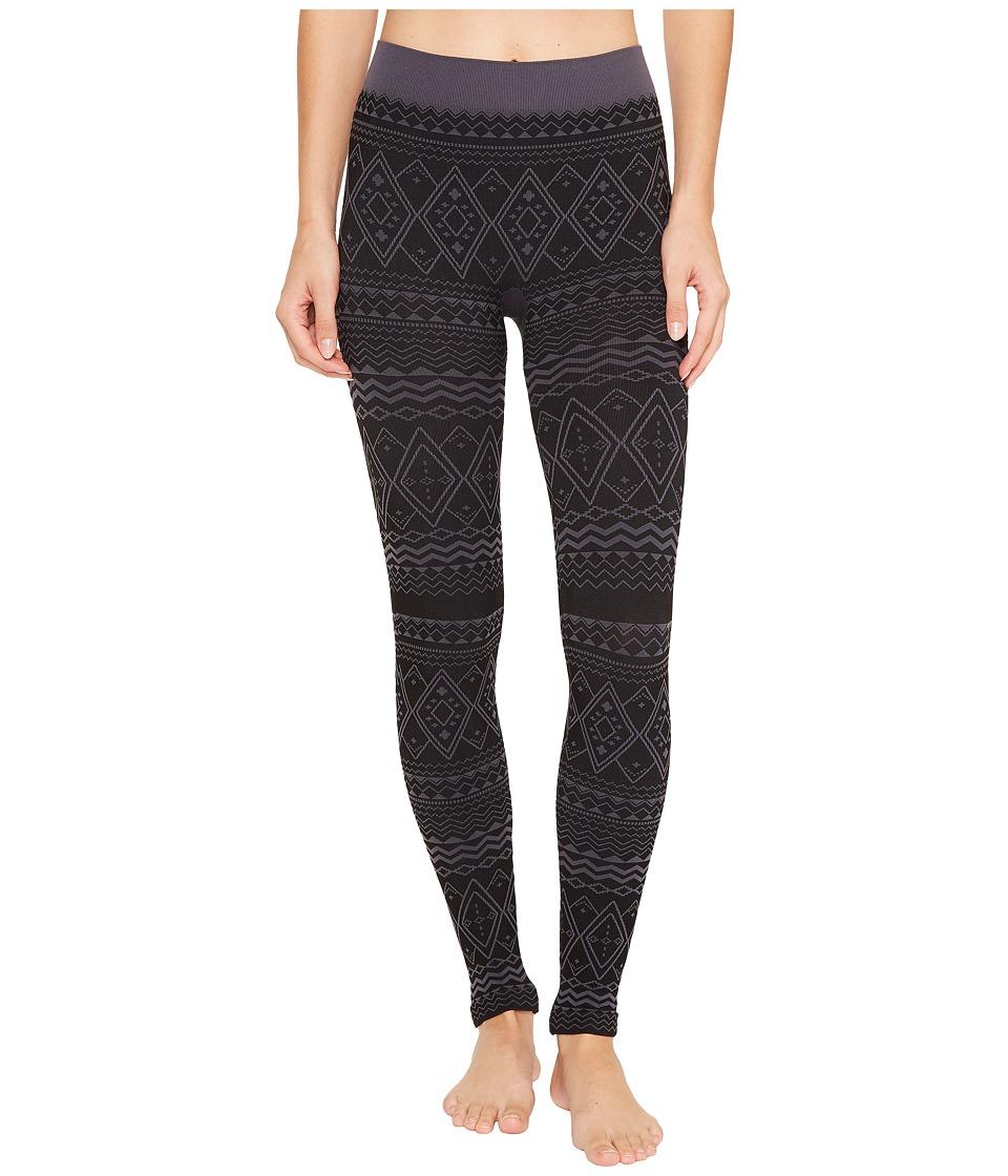 Aventura Clothing Laken Leggings (Black/White) Women
