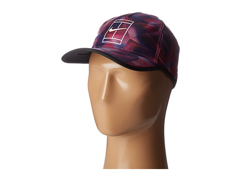 Nike AeroBill Cap GS US - Fire Pink/Black/White