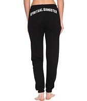 Spiritual Gangster - Collegiate Arch Sweatpants