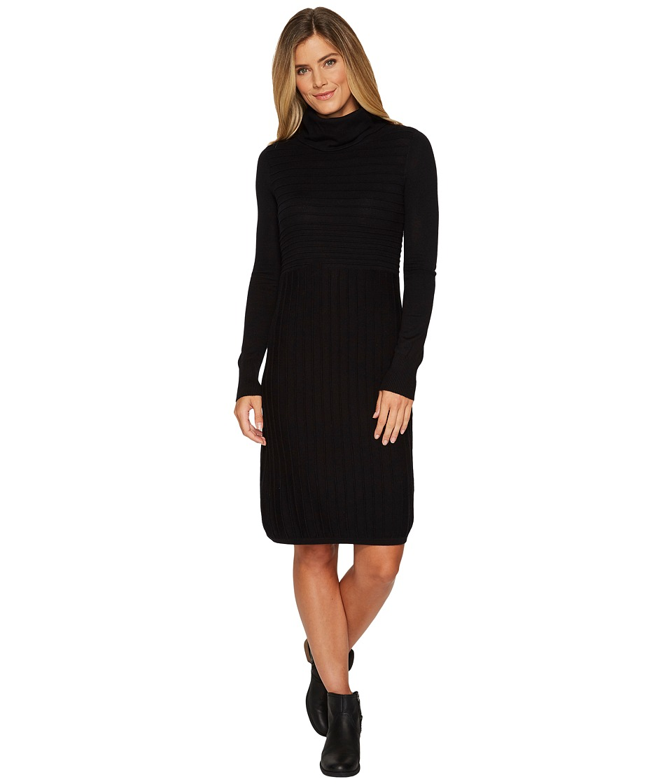 Aventura Clothing Grayson Dress (Black) Women