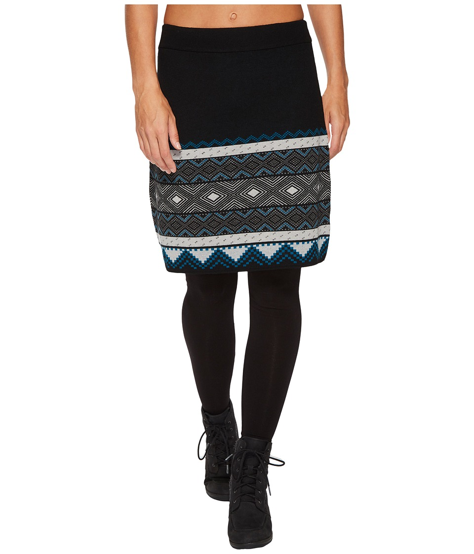 Aventura Clothing Sela Skirt (Black) Women