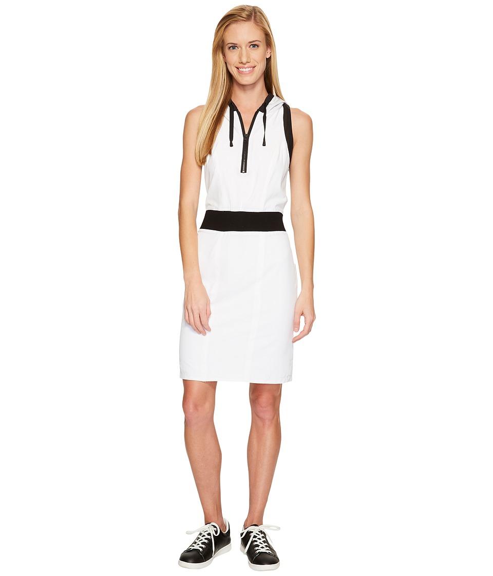 Blanc Noir - Relax Dress